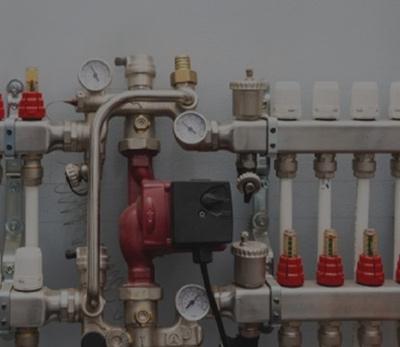 SWR Plumbing Industrial Plumber